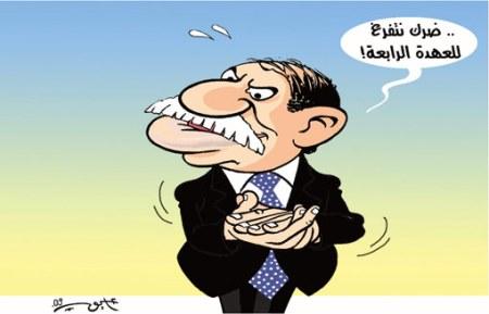 رسالة جبري الى الضمير الحي Caricature-p32-elkhabar_copy9